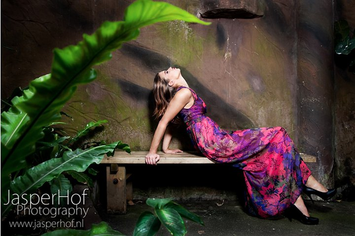 Fashion photography by Jasper Hof