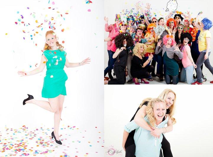batchelorette party shoots by Jasper Hof