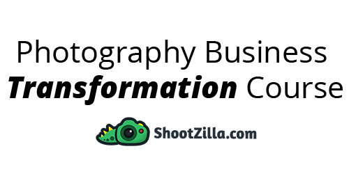 photography business course